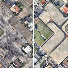 East Cannington Before And After